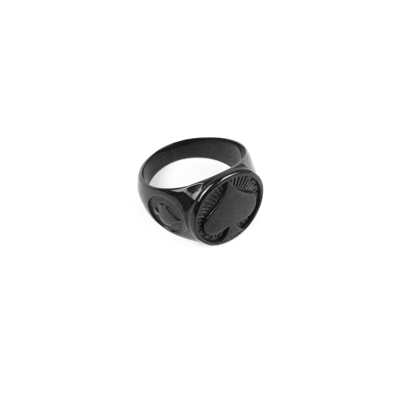 Ατσάλινο Ανδρικό Δαχτυλίδι (135)