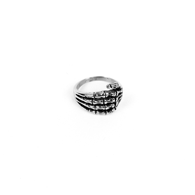 Ατσάλινο Ανδρικό Δαχτυλίδι (14)