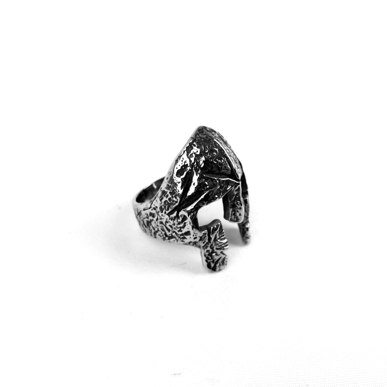 Ατσάλινο Ανδρικό Δαχτυλίδι (143)