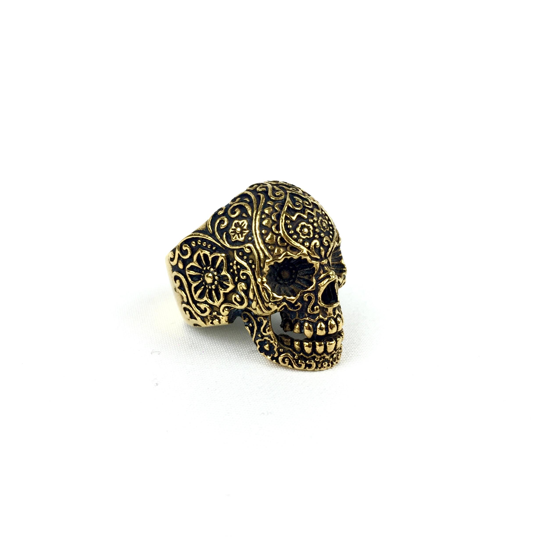 Ατσάλινο Ανδρικό Δαχτυλίδι (151)