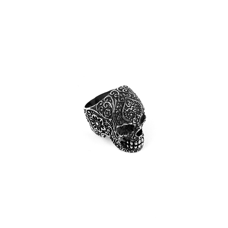 Ατσάλινο Ανδρικό Δαχτυλίδι (160)