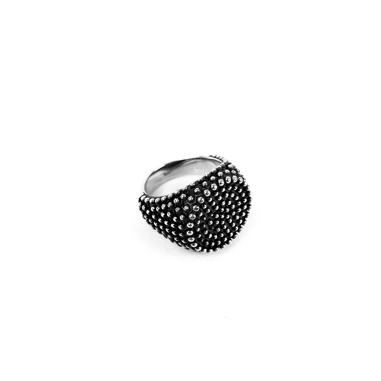 Ατσάλινο Ανδρικό Δαχτυλίδι (169)