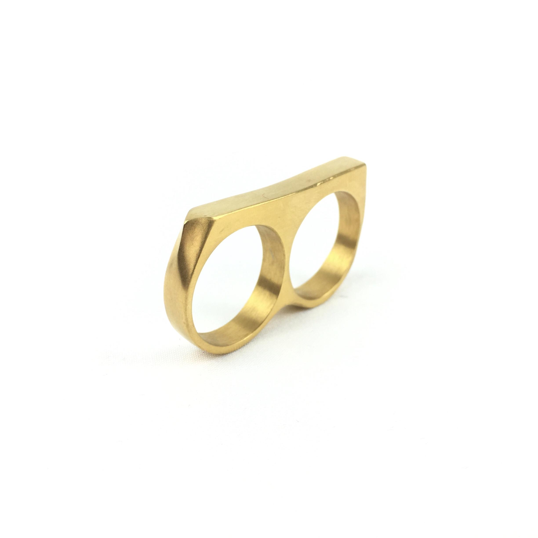 Ατσάλινο Ανδρικό Δαχτυλίδι (180)
