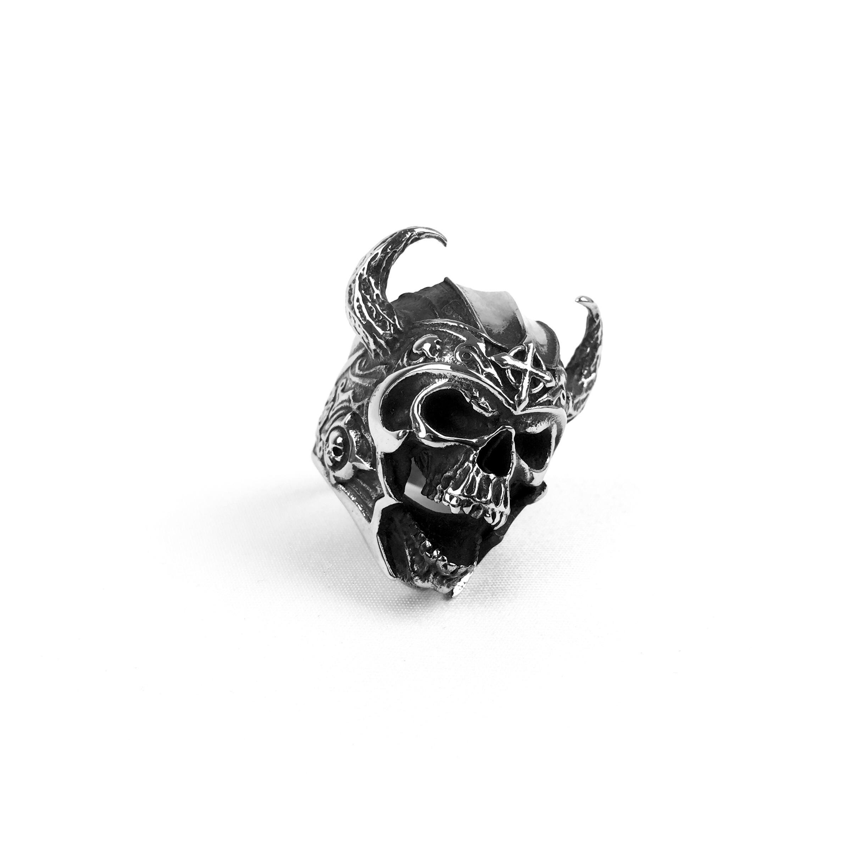 Ατσάλινο Ανδρικό Δαχτυλίδι (19)