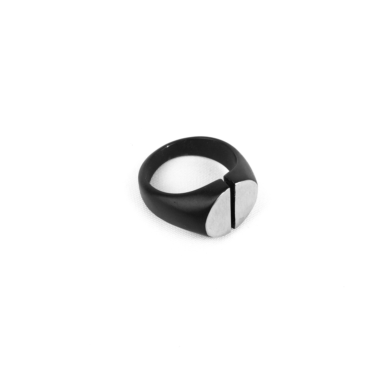 Ατσάλινο Ανδρικό Δαχτυλίδι (60)