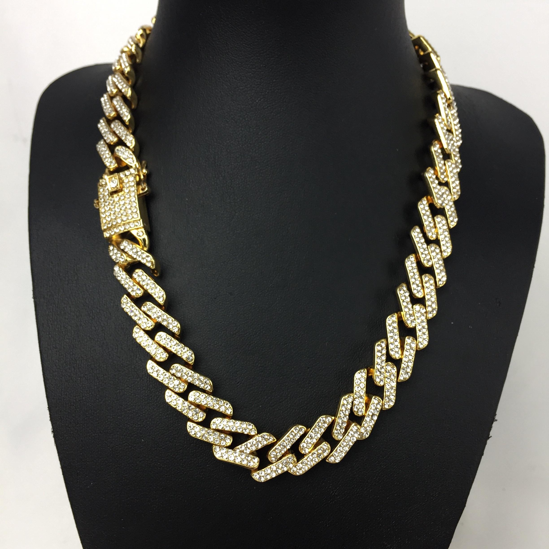 cuban chain